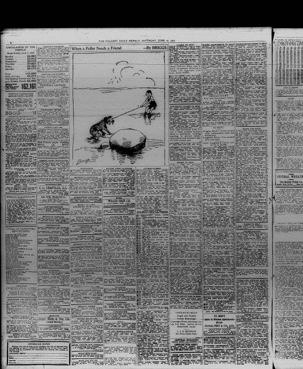 800 - Early Alberta Newspapers - Digital Collections