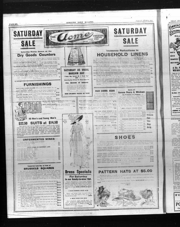 386 early alberta newspapers digital collections 386 solutioingenieria Choice Image