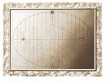Construction of Ellipse-Plate #3