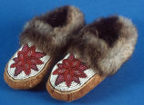 Moccasins (Child)